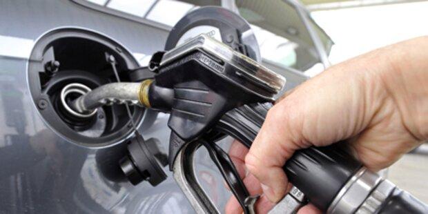 Super-Benzin ist so teuer wie nie zuvor