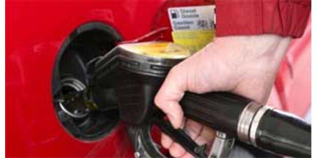 Immer mehr Benzinschmuggler in Vorarlberg