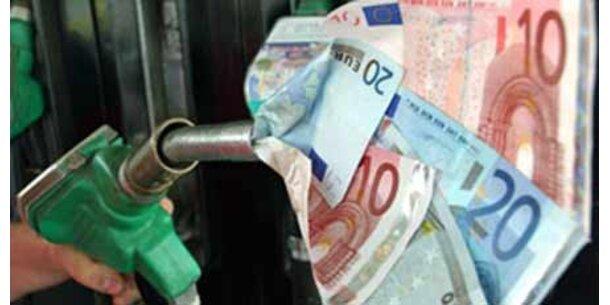 Diesel kostet wieder mehr als einen Euro
