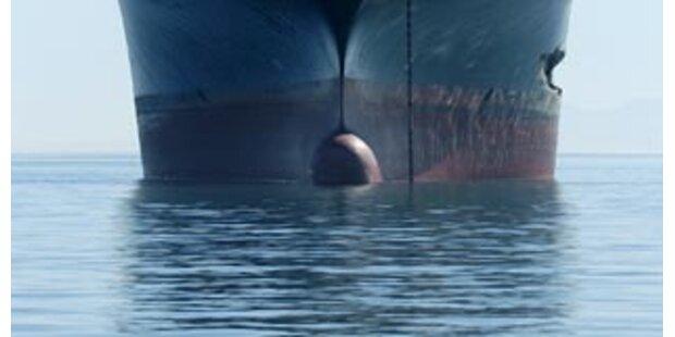 Tanker kollidierten vor Südkorea