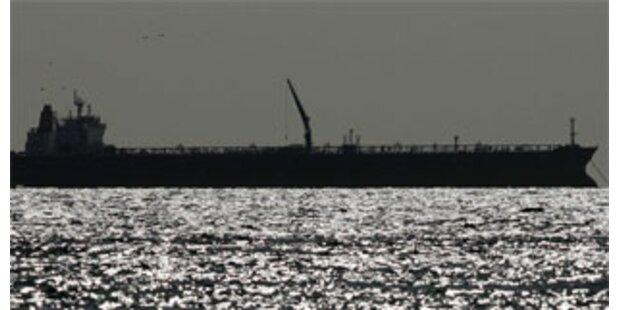 Tankschiff auf der Donau schon wieder in Brand