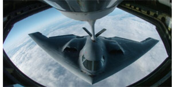 US-Pentagon erteilt Boeing Milliarden-Auftrag