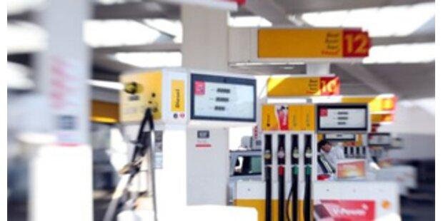 Bewaffneter Überfall auf Tankstelle in Graz