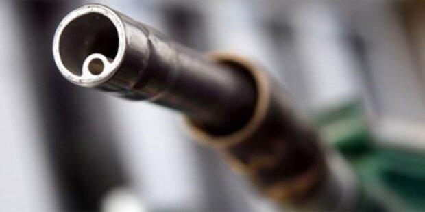 Frühpensionist stiehlt 13.200 Liter Diesel