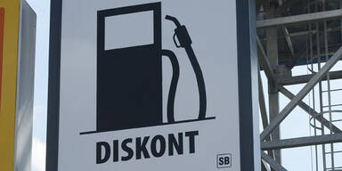 Die billigsten Tankstellen Österreichs