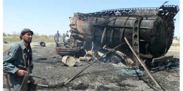 Blutiger NATO-Angriff: Bis zu 90 Tote