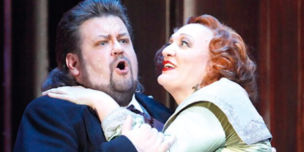 Aus Wagner-Oper wurde Schnitzler