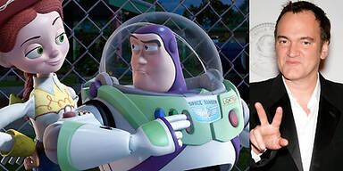 "Tarantino: ""Toy Story 3"" bester Film"