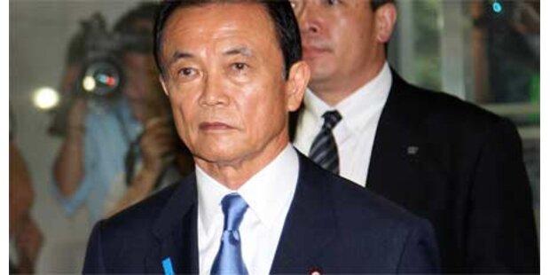 Japans Regierung ebnet Weg für Neuwahlen