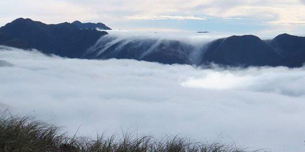 Österreicher auf Neuseeland vermisst