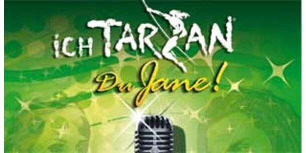 Sat.1 sucht Tarzan und Jane