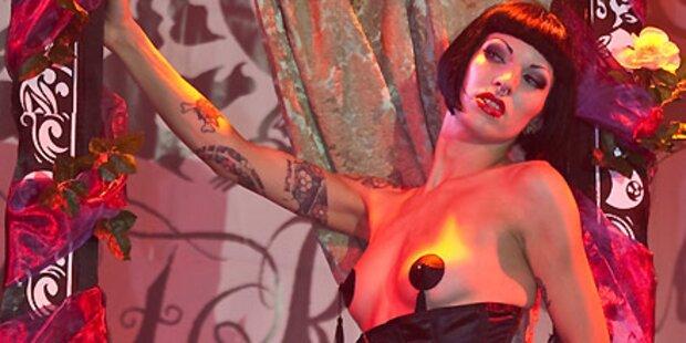 Tattoos, Burlesque & Rock´n´Roll