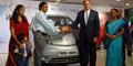 Tata baut Hybridversion des Nano