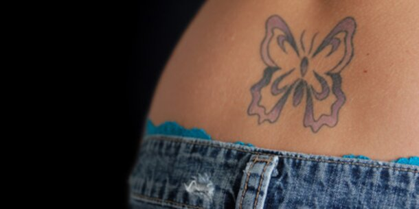 Können Tattoos Hautkrebs auslösen?