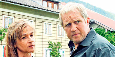 TV-Dauereinsatz für Harald Krassnitzer