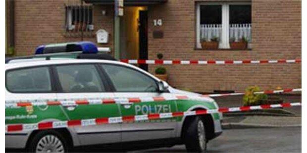 2 tote Mädchen in Deutschland entdeckt