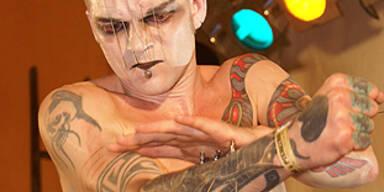 Tattoofestspiele in Salzburg