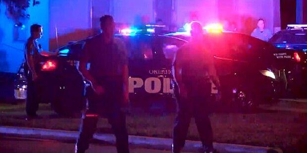 Trotz Hinweis: Polizei erschießt gehörlosen Mann