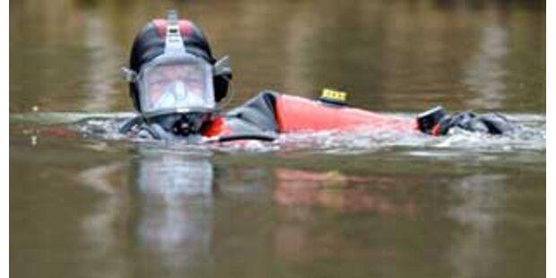 Hobbyfischer tot aus Teich geborgen