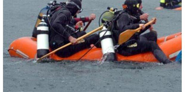 54-jähriger Badegast in Pleschingersee ertrunken