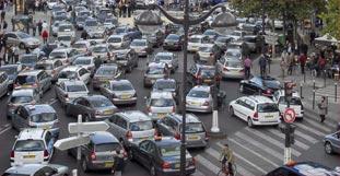 Österreicher besitzen 4,2 Millionen Autos