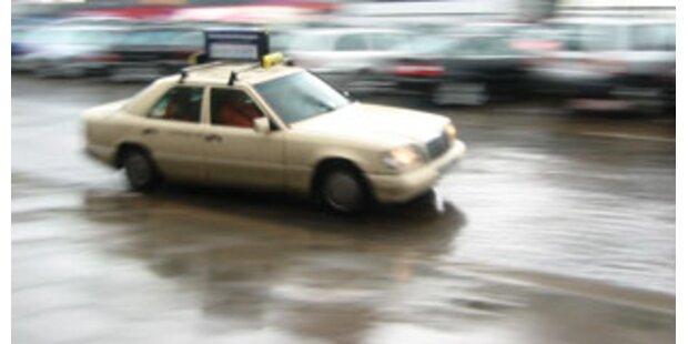 Taxifahrer sollen Freundlichkeit in Kurs lernen