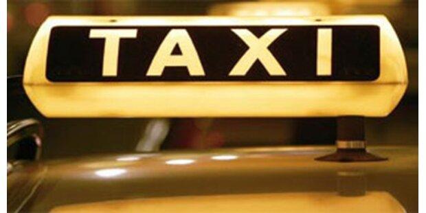 Taxistand wurde verlegt