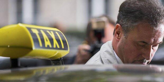 Taxi-Lizenzen in Wien illegal verkauft?