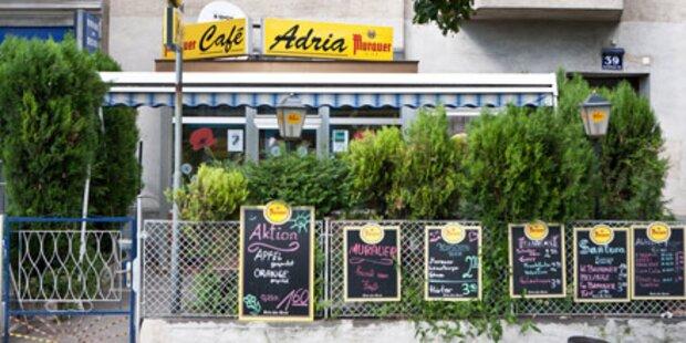Wien: Taxler schießt auf fünf Angreifer