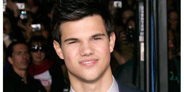 Taylor Lautner Film auf Leib geschrieben