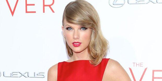 Taylor Swift: Keine Liebe mehr