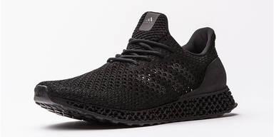 3D Runner Adidas