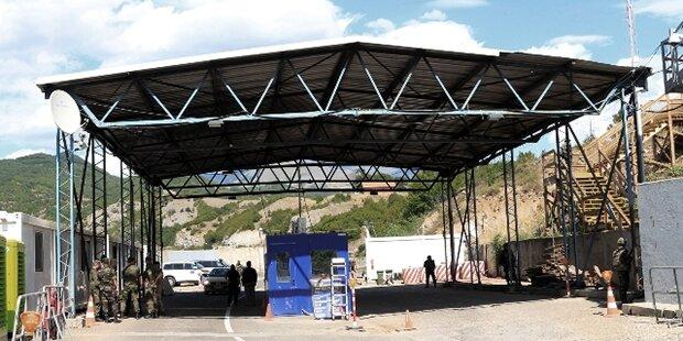Roter Stern Belgrad wurde Einreise in Kosovo verweigert
