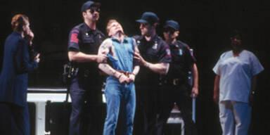 """Österreichische Erstaufführung im Theater an der Wien: """"Dead Man Walking"""" von Jake Heggie."""
