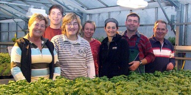 EHEC: Walser Bio-Bauern geht es gut