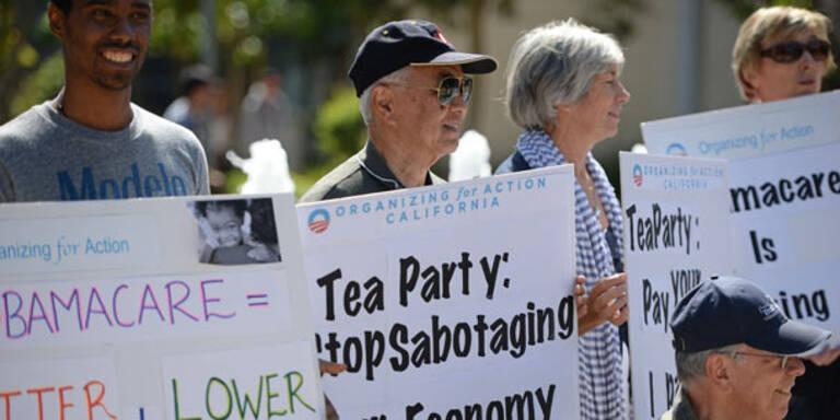 """Gerrymandering"" führte zu US-Chaos-Kongress"