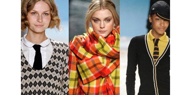 So wird der Mode-Herbst 2009