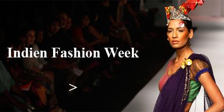 teaser Indien Fashion Week H/W 10