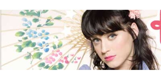Madonna zu Katy Perry: