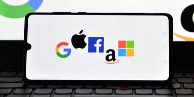 Kommt Start-up-Kaufverbot für Google, Apple & Co?