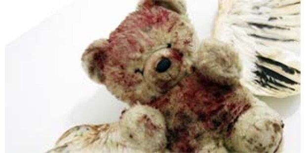 Mutter versteckte mumifiziertes Baby 5 Jahre lang
