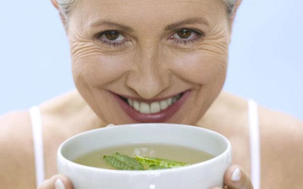 Grüner Tee, Algen und Soja gegen Demenz