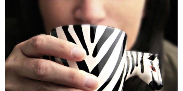 Mythen rund um den Tee