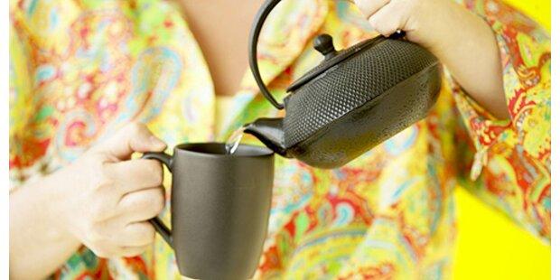 Buben mischten Klowasser mit Gift in Tee der Erzieherin