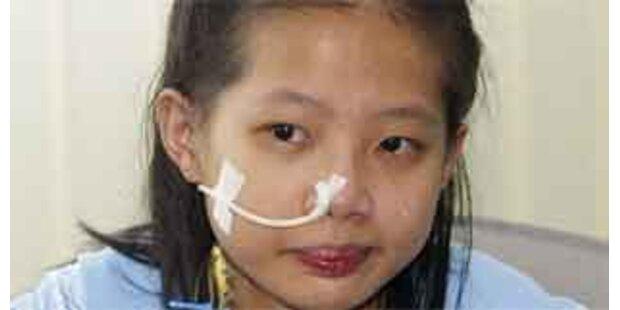 14-Jährige bricht Organspende-Tabu in Malaysia