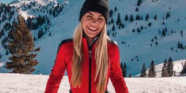 Teen-Miss starb beim Ski-Urlaub in Tirol