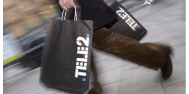 TA übernimmt 131.000 Tele2-Handykunden