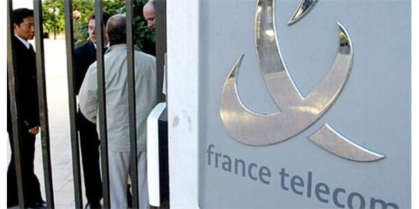 Wieder ein Selbstmord bei France Telecom