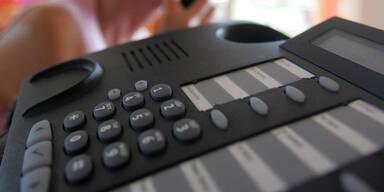 Polizei warnt vor Telefonbetrüger