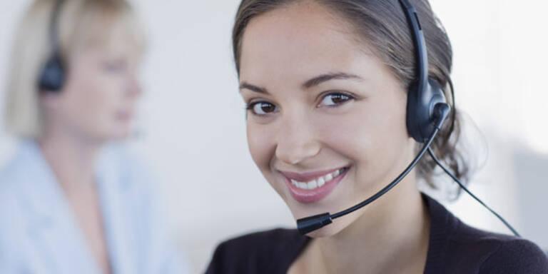 Telefon, telefonieren, Hotline